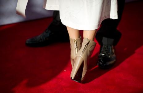 Deutscher Filmpreis 2014 - Roter Teppich