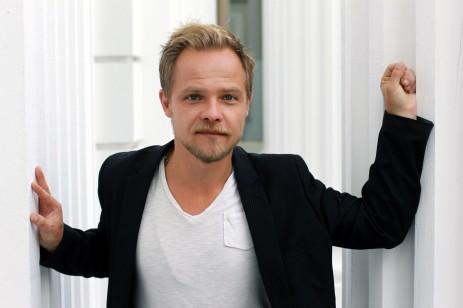 Darsteller Matthias Koeberlin (Bild: dpa)