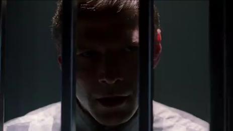 Leichenbestatter hinter Gittern.