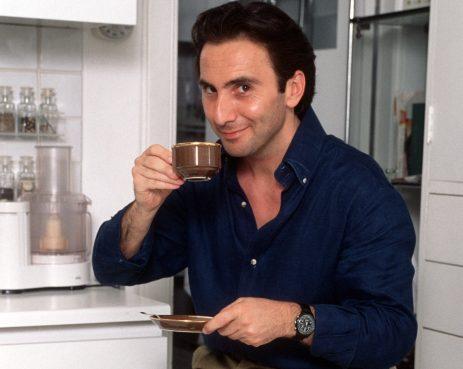 Angelo, der Nescafé-Trinker aus der Werbung - Werbespots der 80er und 90er
