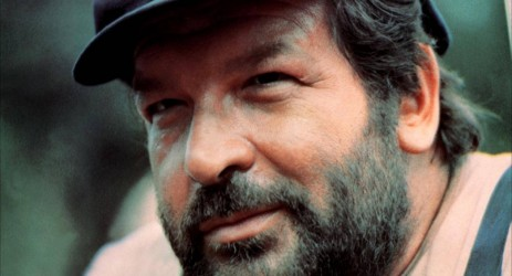 Bud Spencer in una scena del film Altrimenti ci arrabbiamo (1974). PUBLICATIONxINxGERxSUIxAUTxONLY  Bud Spencer in Una Scena Del Film Altrimenti Ci arrabbiamo 1974 PUBLICATIONxINxGERxSUIxAUTxONLY